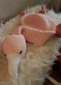 Lappenpop eend